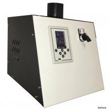 Granulinis degiklis BioFlame 25 kW