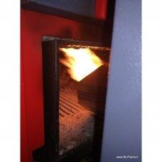 Granulinių degiklių pritaikymas šiltnamiuose
