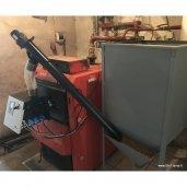 PYROS STS dujų generaciniai katilai